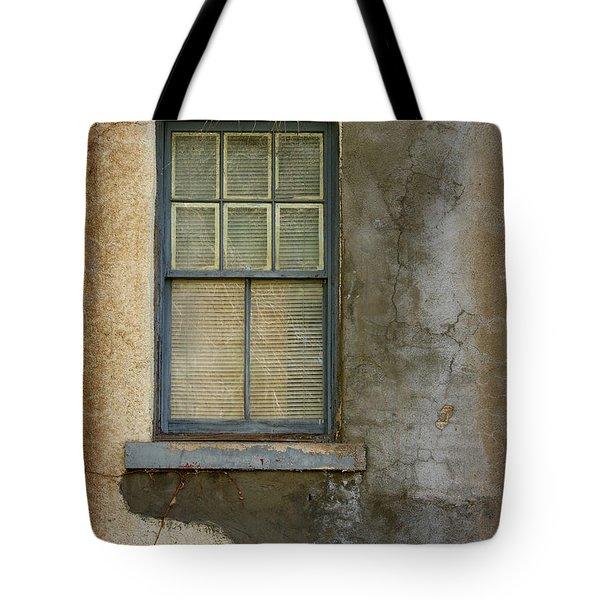Art Of Decay Tote Bag by Vicki Pelham