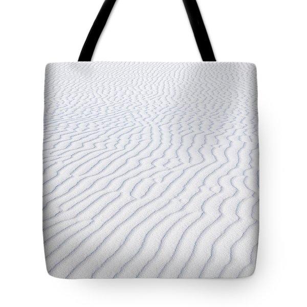 Artwork By Wind Tote Bag