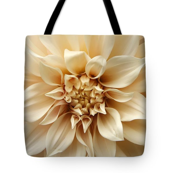 Tote Bag featuring the photograph Arundel Blossom by KG Thienemann