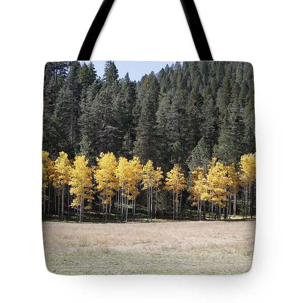 Aspen Stand Tote Bag