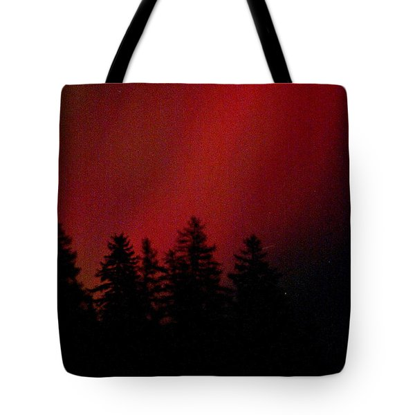 Aurora 02 Tote Bag by Brent L Ander
