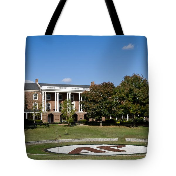 Austin Peay State University Tote Bag