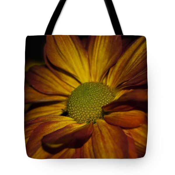 Autumn Mum Tote Bag