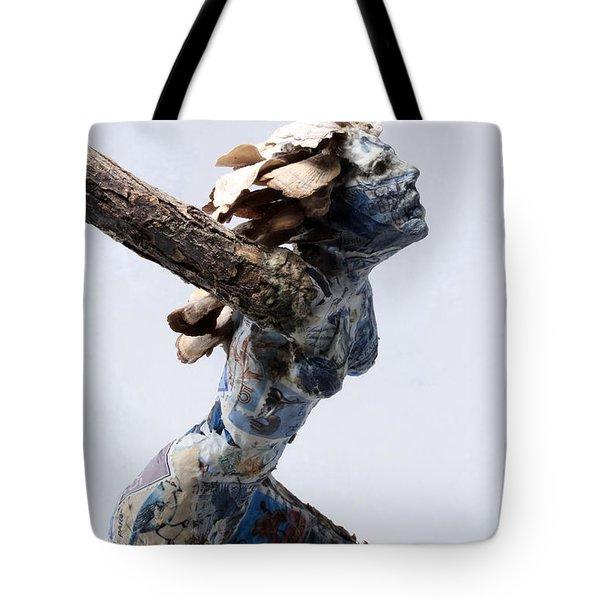 Avian Dreams Tote Bag by Adam Long