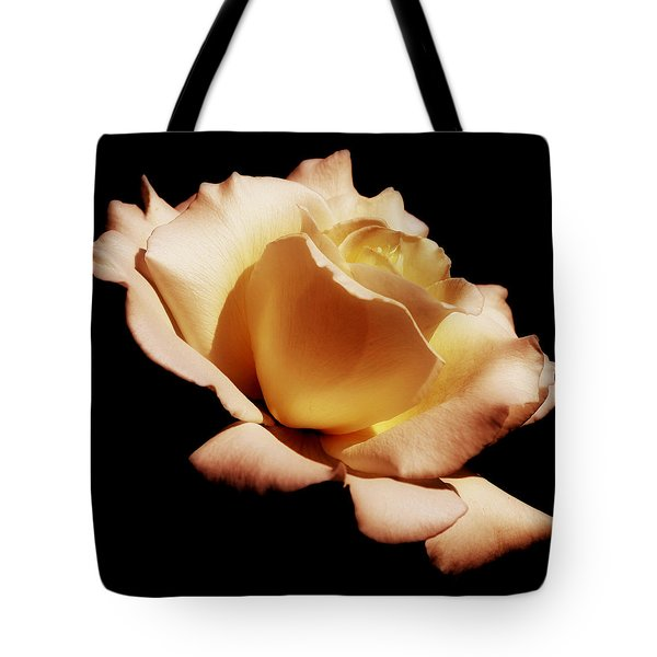 Awakening Tote Bag by Kim Hojnacki