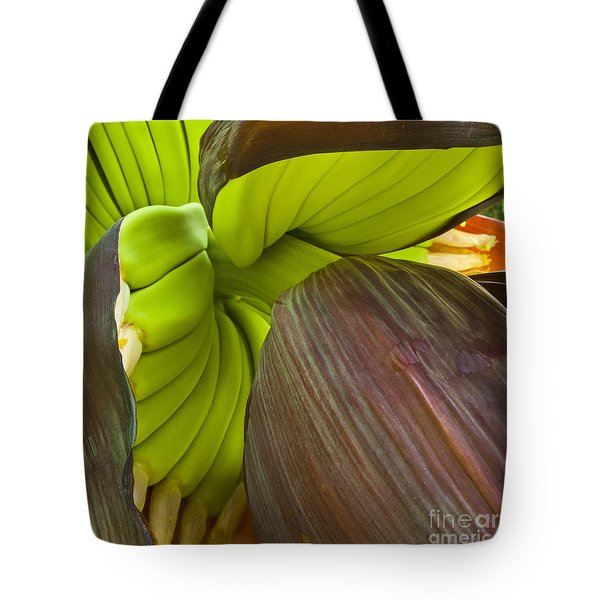 Baby Bananas Tote Bag by Heiko Koehrer-Wagner