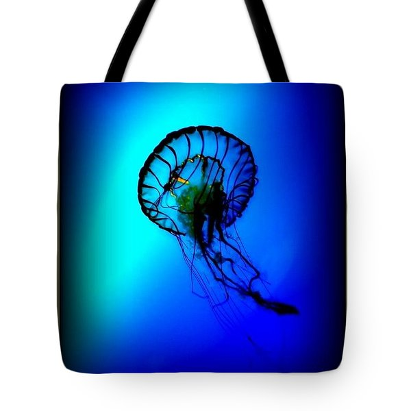 Tote Bag featuring the photograph Baltimore Belle  by Danielle  Parent