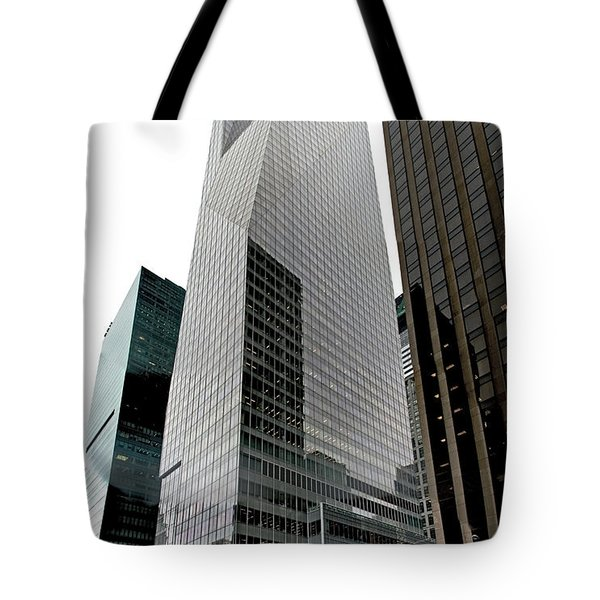 Bank Of America Tote Bag