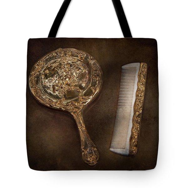Barber - I'm So Pretty Tote Bag by Mike Savad