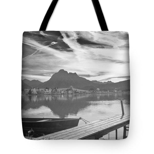Bavaria Tote Bag by Ralf Kaiser