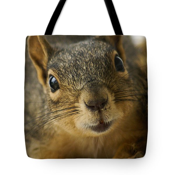 Be Friends Tote Bag