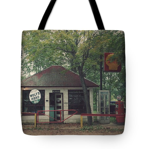 Be Sure With Pure Tote Bag