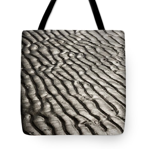 Tote Bag featuring the photograph Beach Sands by Fotosas Photography