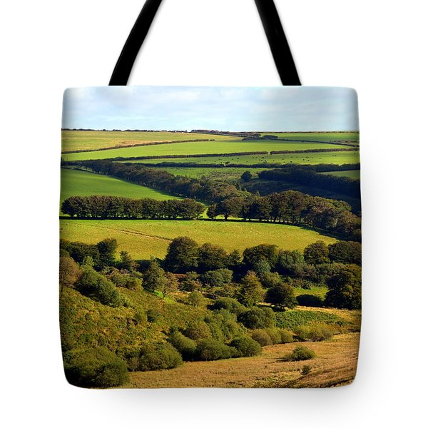 Beautiful Somerset Tote Bag by Carla Parris