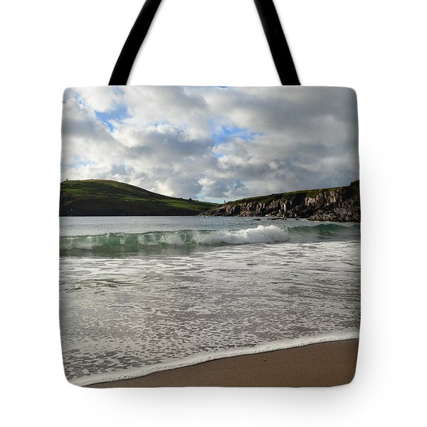 Beebane Beach Tote Bag by Barbara Walsh