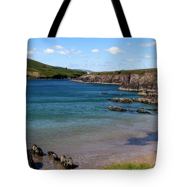 Beenbane Tote Bag by Barbara Walsh