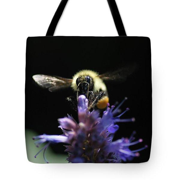Beeware Tote Bag