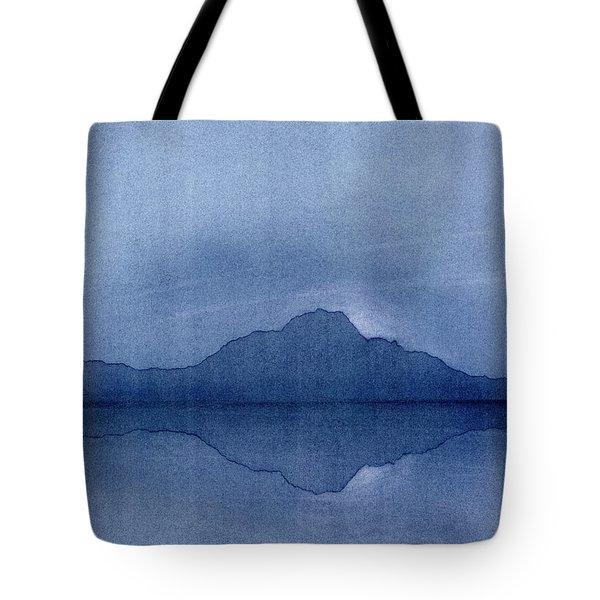 Before The Moonrise Tote Bag by Hakon Soreide