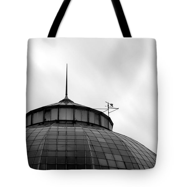 Belle Isle Anna Scripps Whitcomb Conservatory Tote Bag by Gordon Dean II