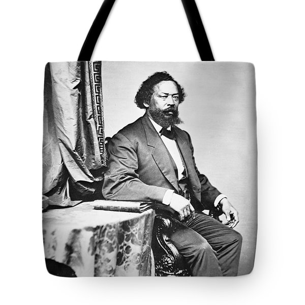 Benjamin S Turner Tote Bag by Mathew Brady