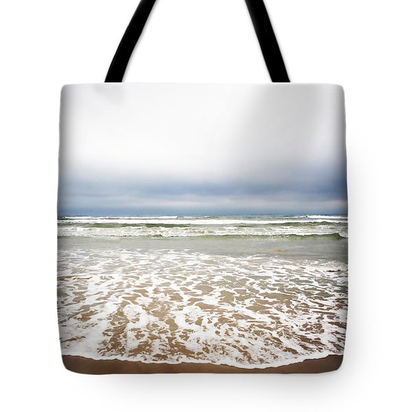 Best Of The Beach Tote Bag