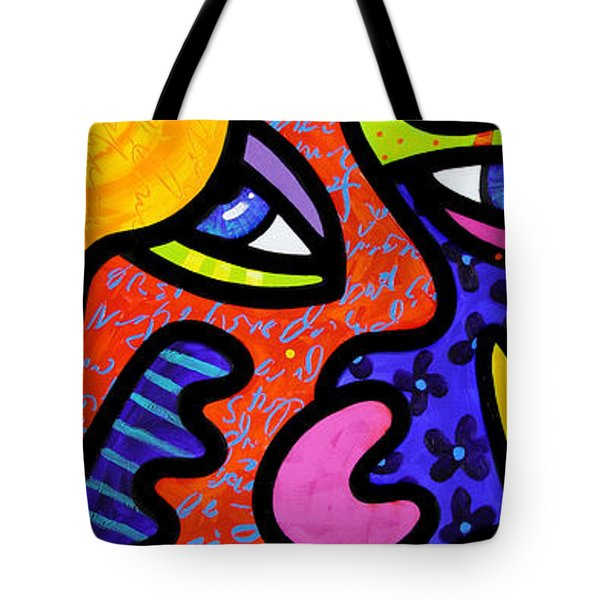 Bev's Beauty Bar Tote Bag