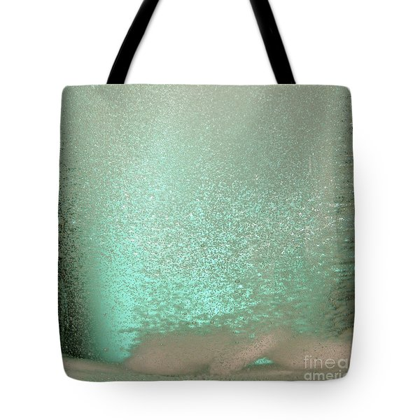 Bicarbonate Of Soda Tablets Tote Bag by Photo Researchers, Inc.