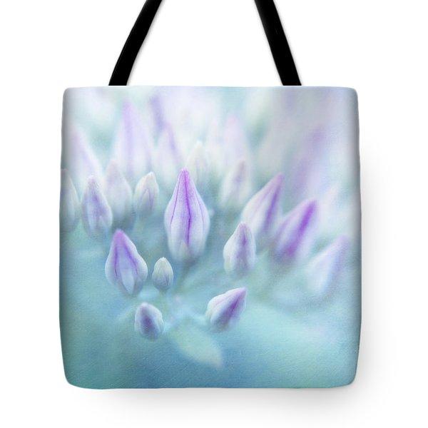Bientot Tote Bag by Priska Wettstein