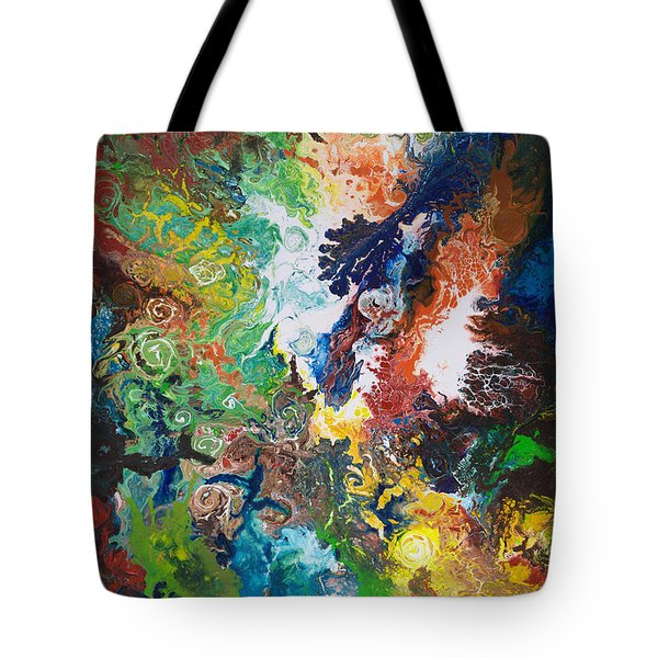 Biodiversity Tote Bag