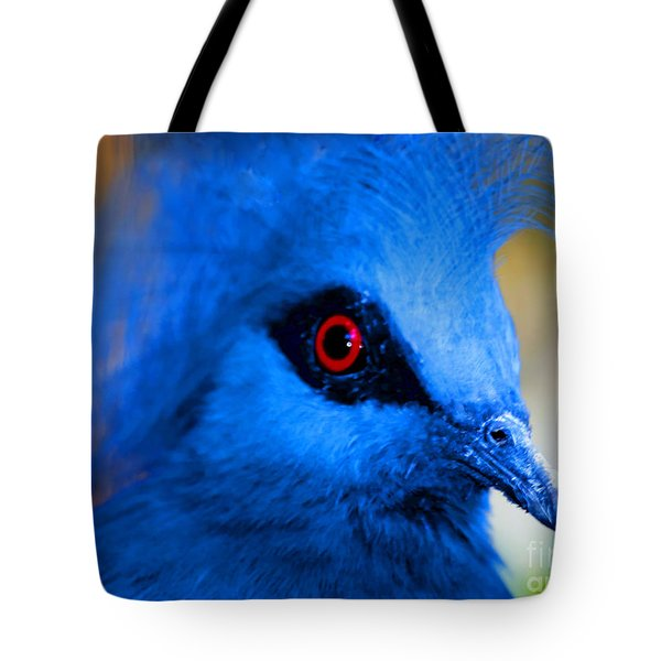 Bird's Eye View Tote Bag by Tap On Photo