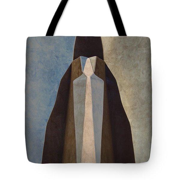Blanket Tote Bag by Carol Leigh