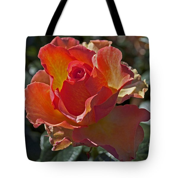 Blessings Tote Bag by Gwyn Newcombe