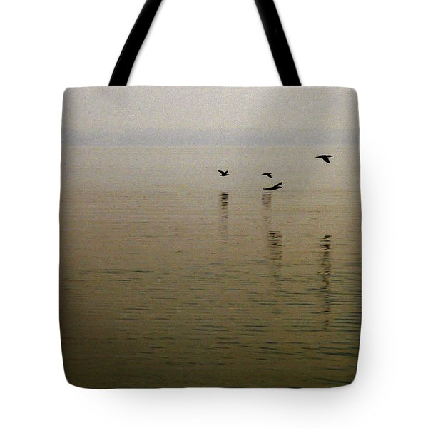 Tote Bag featuring the photograph Bliss by Clayton Bruster