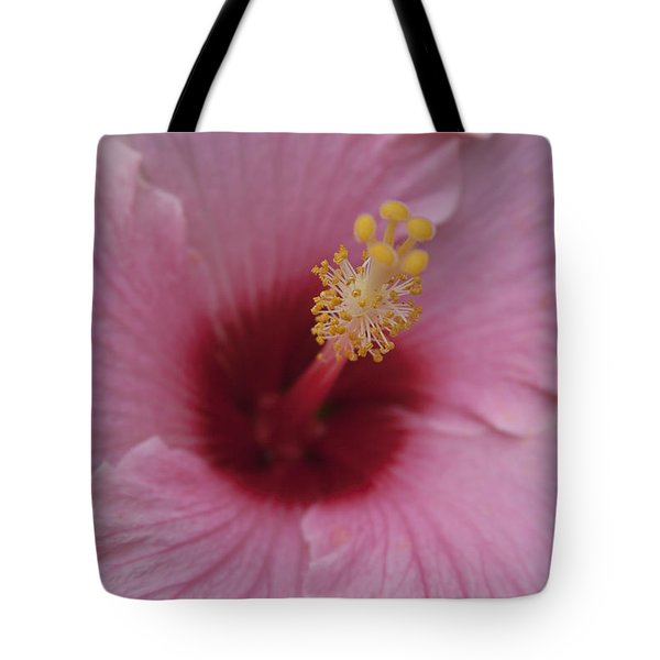 Blissful Repose Of Duality Tote Bag