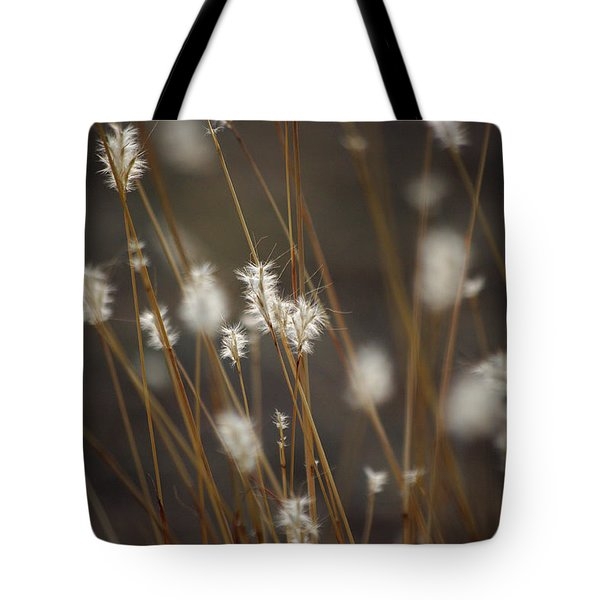 Tote Bag featuring the photograph Blowing In The Wind by Vicki Pelham
