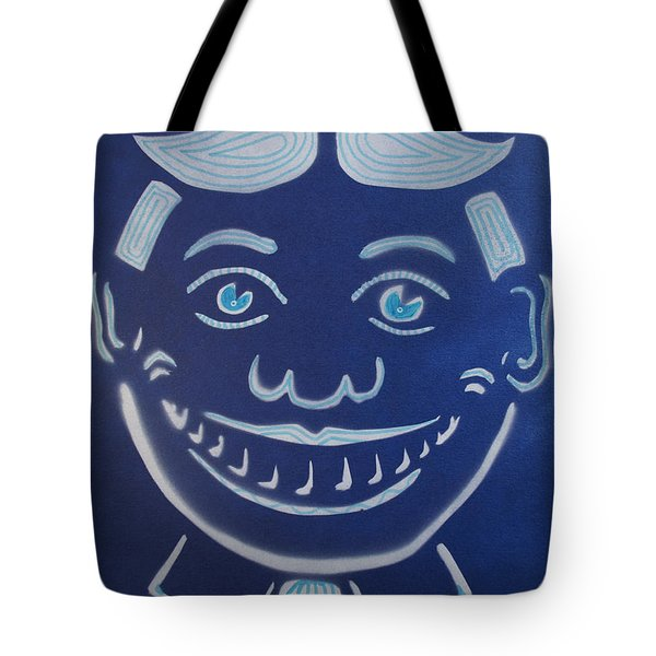 Blue Dream Tillie Tote Bag by Patricia Arroyo