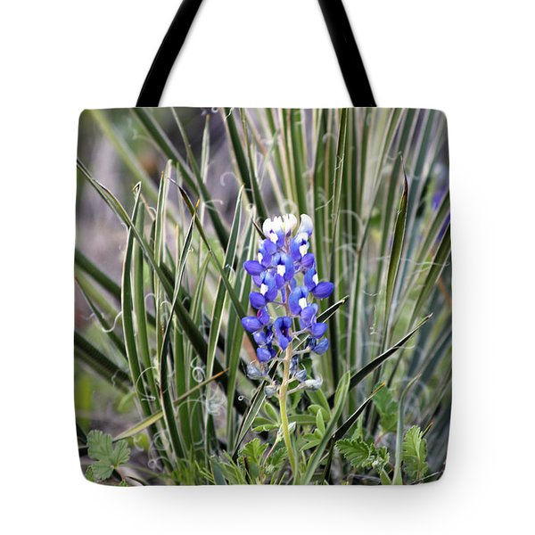 Bonnet Spines Tote Bag