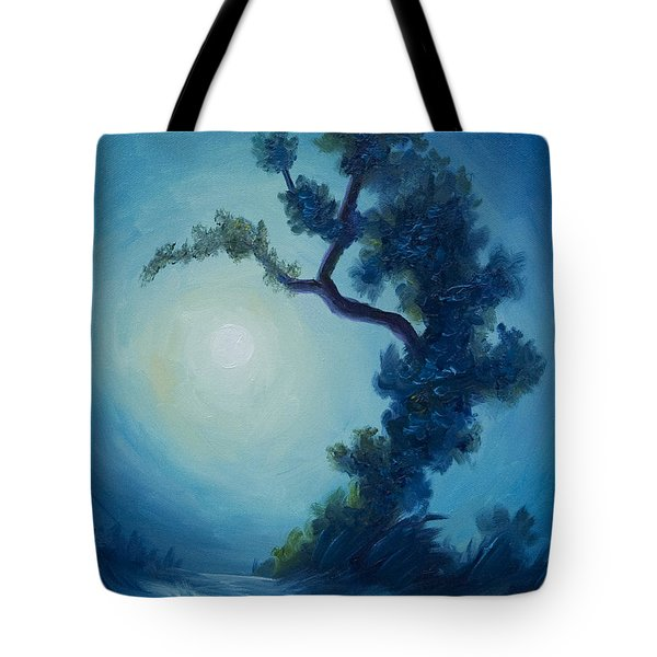 Bonsai I Tote Bag by James Christopher Hill