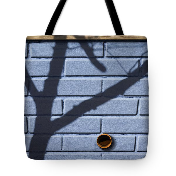 Boo Tote Bag by Paul Wear