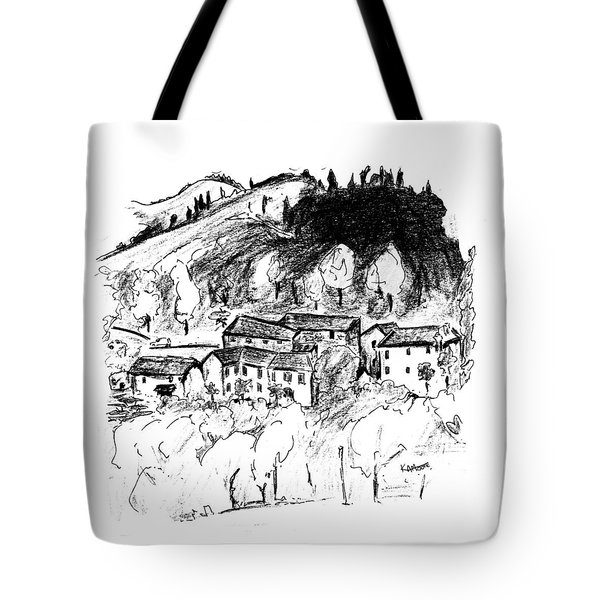 Bouges In France 02 Tote Bag