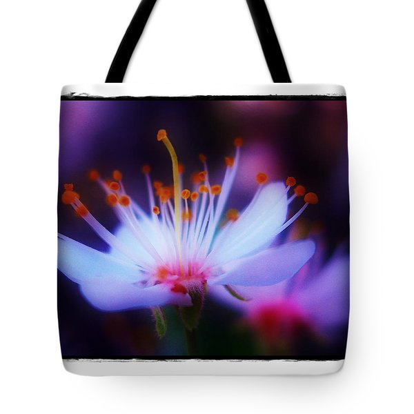 Tote Bag featuring the photograph Bradford Ballet by Judi Bagwell