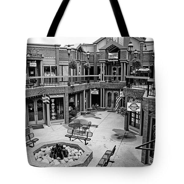 Breckenridge Colorado. Tote Bag