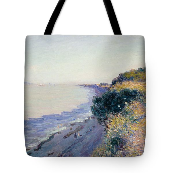 Bristol Channel Evening Tote Bag