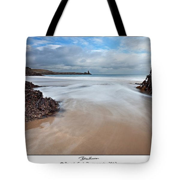 Broadhaven Tote Bag