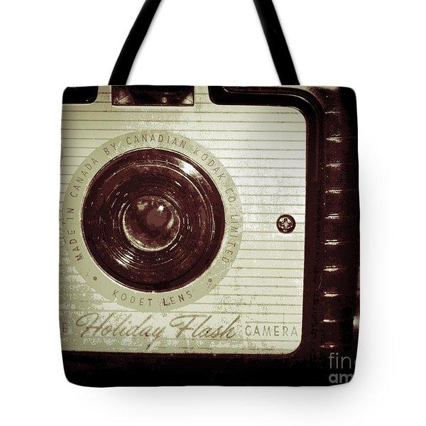 Brownie Tote Bag