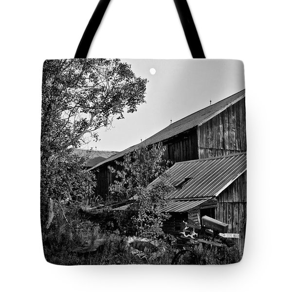 Brownies Barn  Tote Bag