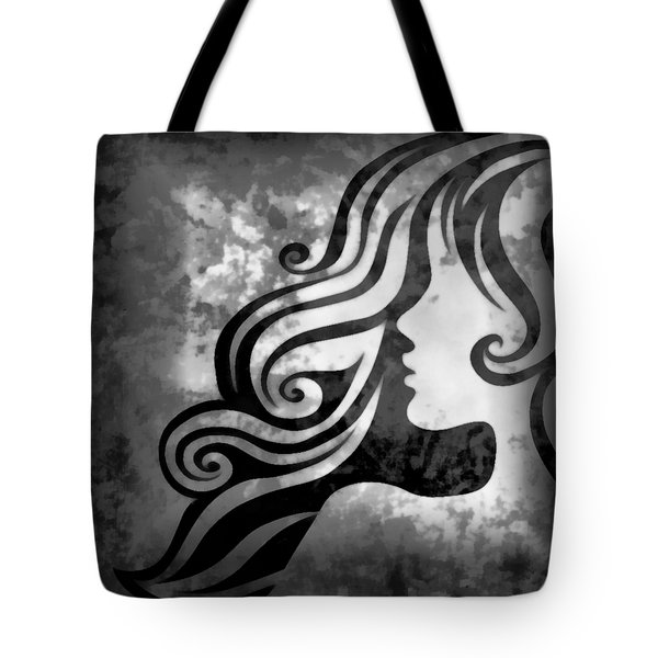 Btw I Loved You 2 Tote Bag by Angelina Vick