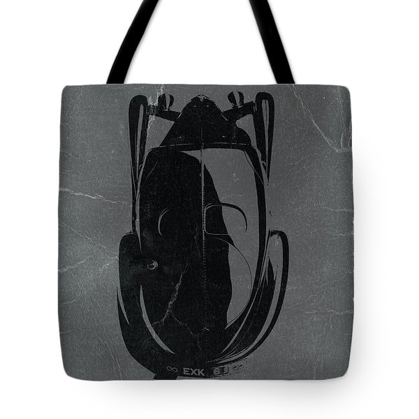 Bugatti 57 S Atlantic Top Tote Bag