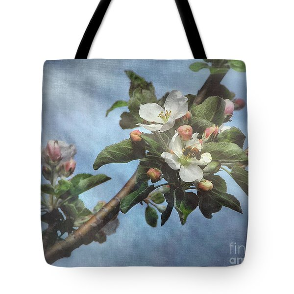 Bumble Bee  Tote Bag by Andrea Kollo