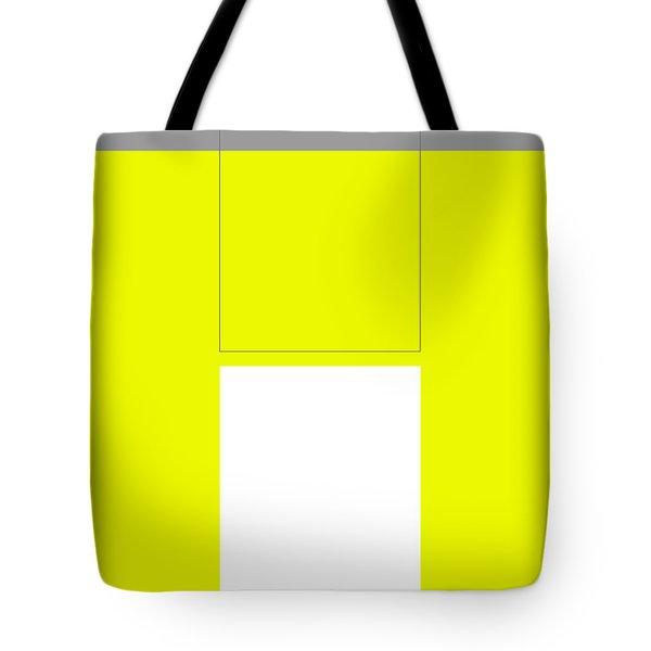 Burble Tote Bag